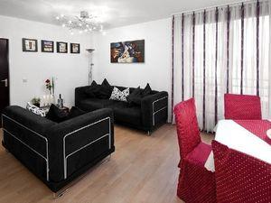 Ferienwohnung für 2 Personen (65 m²) ab 176 € in Bochum