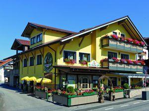 Ferienwohnung für 7 Personen (65 m²) in Bodenmais
