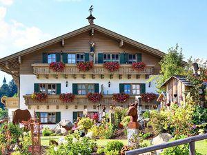 Ferienwohnung für 4 Personen (38 m²) ab 77 € in Bodenmais