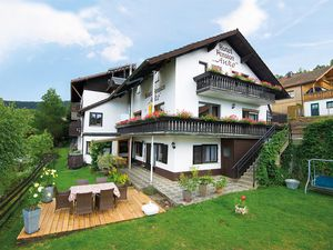 Ferienwohnung für 4 Personen (53 m²) ab 83 € in Bodenmais