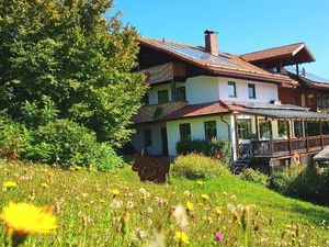 Ferienwohnung für 5 Personen (65 m²) ab 75 € in Bodenmais