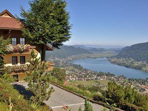 Ferienwohnung für 10 Personen (150 m²) ab 150 € in Bodensdorf
