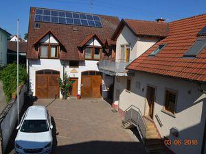 Ferienwohnung für 2 Personen (55 m²) ab 65 € in Böchingen