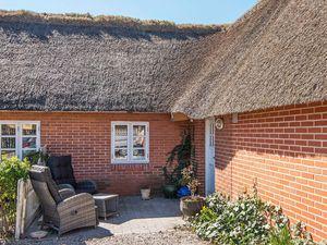 Ferienwohnung für 5 Personen (80 m²) ab 43 € in Børkop