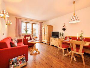 Ferienwohnung für 2 Personen (45 m²) ab 64 € in Bolsterlang