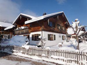 Ferienwohnung für 5 Personen (80 m²) ab 79 € in Bolsterlang