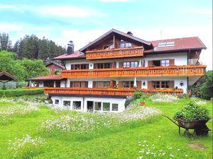 Ferienwohnung für 6 Personen (83 m²) in Bolsterlang