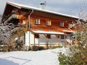 Ferienwohnung für 4 Personen (60 m²) ab 112 € in Bolsterlang