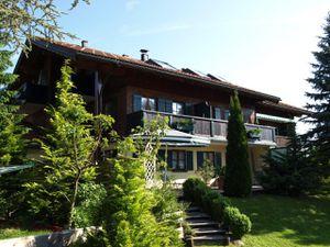Ferienwohnung für 4 Personen (55 m²) ab 85 € in Bolsterlang