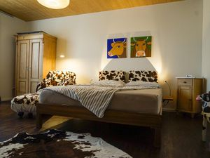 Ferienwohnung für 2 Personen (38 m²) ab 65 € in Bolsterlang
