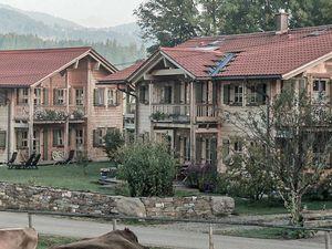 Ferienwohnung für 4 Personen (45 m²) ab 90 € in Bolsterlang