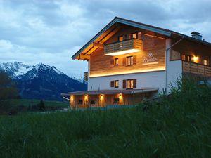 Ferienwohnung für 4 Personen (75 m²) ab 44 € in Bolsterlang
