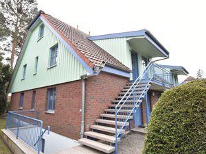 Ferienwohnung für 8 Personen (65 m²) ab 38 € in Boltenhagen (Ostseebad)