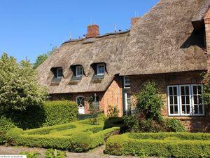 Ferienwohnung für 4 Personen (65 m²) ab 83 € in Borgsum