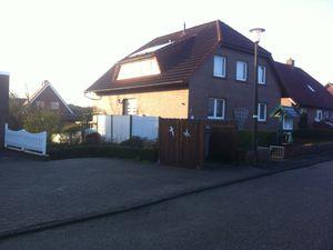 Ferienwohnung für 4 Personen (45 m²) ab 40 € in Borkum