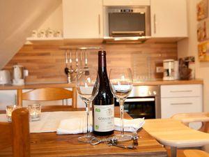 Ferienwohnung für 4 Personen (65 m²) ab 60 € in Borkum