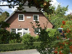 Ferienwohnung für 6 Personen (100 m²) ab 90 € in Borkum