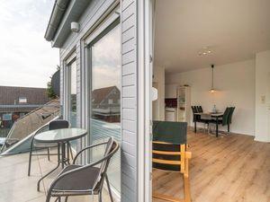Ferienwohnung für 2 Personen (42 m²) ab 76 € in Borkum