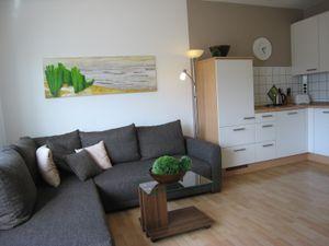 Ferienwohnung für 5 Personen (52 m²) ab 35 € in Borkum