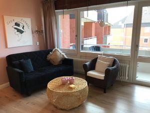 Ferienwohnung für 2 Personen (48 m²) ab 66 € in Borkum