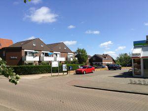 Ferienwohnung für 4 Personen (48 m²) ab 48 € in Borkum