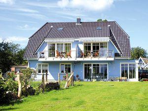 Ferienwohnung für 4 Personen (60 m²) ab 77 € in Born am Darß