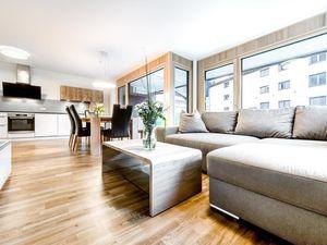 Ferienwohnung für 6 Personen (78 m²) ab 91 € in Brand bei Bludenz