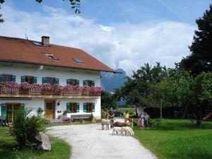 Ferienwohnung für 4 Personen (60 m²) ab 70 € in Brannenburg
