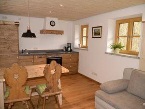 Ferienwohnung für 4 Personen (36 m²) ab 45 € in Brannenburg