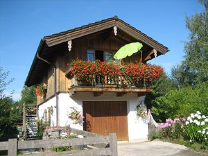 Ferienwohnung für 2 Personen (35 m²) ab 40 € in Brannenburg