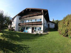 Ferienwohnung für 2 Personen (50 m²) ab 50 € in Brannenburg