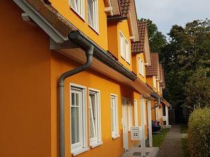 Ferienwohnung für 4 Personen (60 m²) ab 49 € in Breege