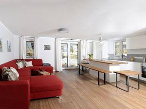 Ferienwohnung für 8 Personen (128 m²) ab 165 € in Breitbrunn Am Chiemsee