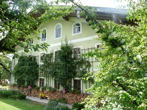 Ferienwohnung für 4 Personen (52 m²) ab 72 € in Breitbrunn Am Chiemsee