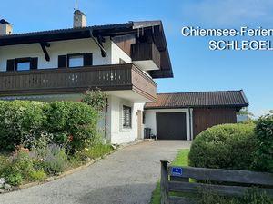 Ferienwohnung für 8 Personen (190 m²) ab 185 € in Breitbrunn Am Chiemsee