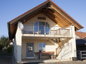 Ferienwohnung für 4 Personen (48 m²) ab 83 € in Breitenbrunn (Oberpfalz)