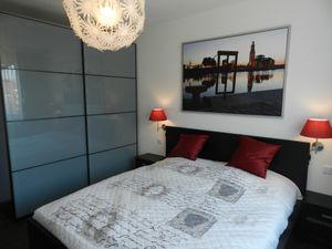 Ferienwohnung für 4 Personen (50 m²) ab 100 € in Bremerhaven