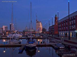 Ferienwohnung für 4 Personen (64 m²) ab 65 € in Bremerhaven