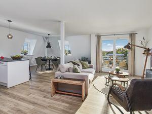 Ferienwohnung für 2 Personen (89 m²) ab 85 € in Brunsbüttel