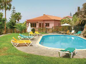 Ferienwohnung für 5 Personen (70 m²) ab 90 € in Buenavista del Norte