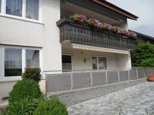 Ferienwohnung für 4 Personen (85 m²) ab 60 € in Bürgstadt