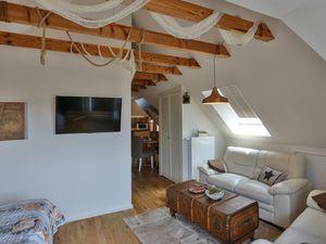 Ferienwohnung für 4 Personen (53 m²) ab 69 € in Büsum