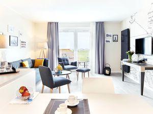 Ferienwohnung für 2 Personen (62 m²) ab 104 € in Büsum