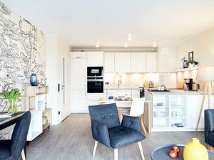 Ferienwohnung für 2 Personen (62 m²) ab 134 € in Büsum