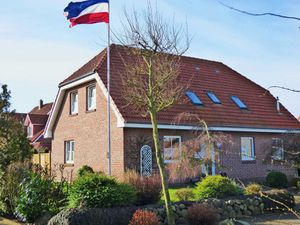 Ferienwohnung für 2 Personen (45 m²) ab 35 € in Büsum