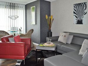 Ferienwohnung für 3 Personen (50 m²) ab 69 € in Büsum