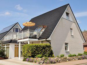 Ferienwohnung für 4 Personen (104 m²) ab 109 € in Büsum