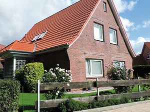 Ferienwohnung für 3 Personen (75 m²) ab 55 € in Büsum