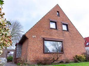 Ferienwohnung für 8 Personen (110 m²) ab 110 € in Büsum