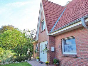 Ferienwohnung für 4 Personen (48 m²) ab 92 € in Büsum